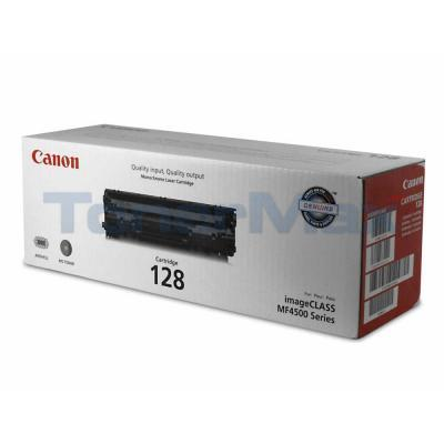 CANON MF4500 TONER CARTRIDGE BLACK